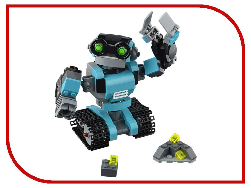 Кружок «Робототехника»