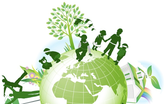 Экологическое образование подрастающего поколения