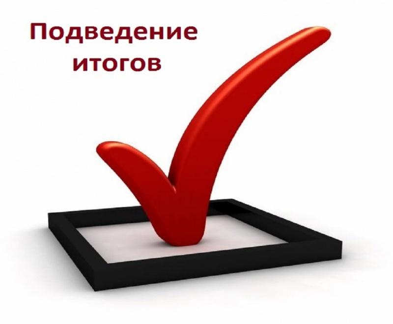 Итоги выборов ПРЕЗИДЕНТА ШКОЛЬНОГО УЧЕНИЧЕСКОГО ДВИЖЕНИЯ